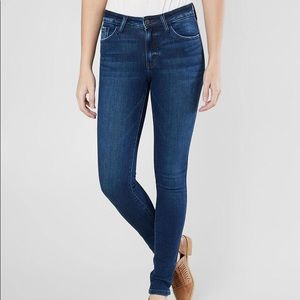 KanCan Mid-rise Skinny Stretch Jeans